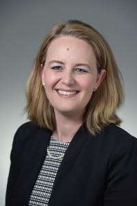 Dr. Emily Fluck